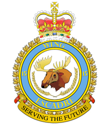 15 Wing Moose Jaw logo