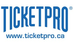 Ticket Pro Logo