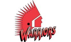 Moose Jaw Warriors logo