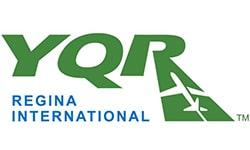 Regina Airport Authority Logo